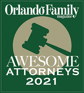 Awesome Attorneys 2021